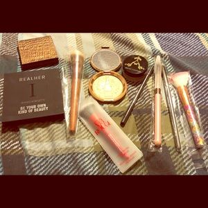 High End Make-Up Bundle $$$ Never Used